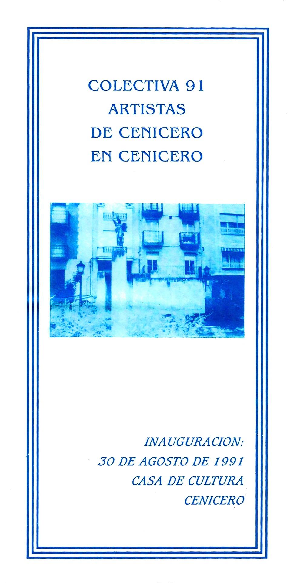 Colectiva 91 - Pako Campo