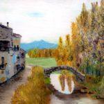 Bridge by Pako Campo