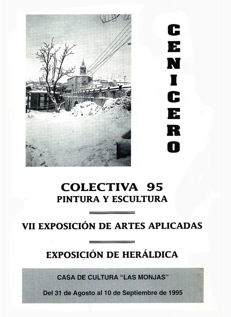 Colectiva 95 - Pako Campo