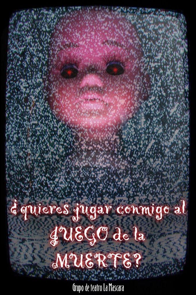 El Juego de la Muerte by Pako Campo