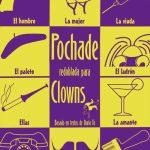 Pochade Redoblada para Clowns by Pako Campo