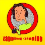Zipping y Zapping by Pako Campo