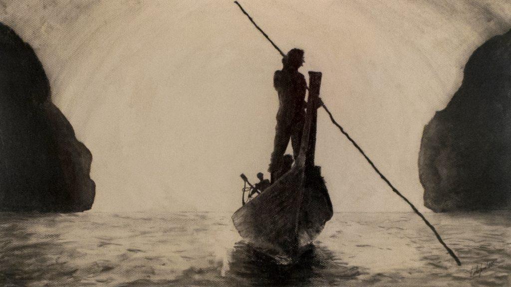 Fisherman by Pako Campo