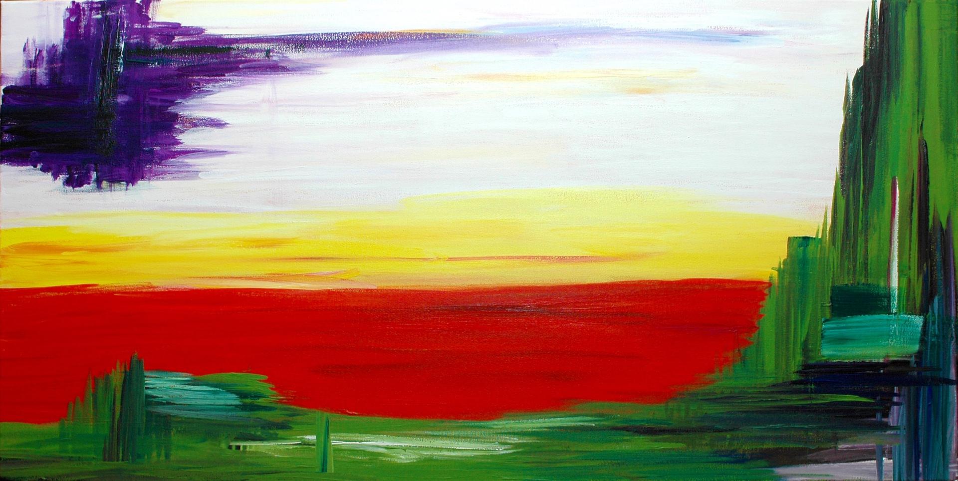Skyfall (2007) by Pako Campo