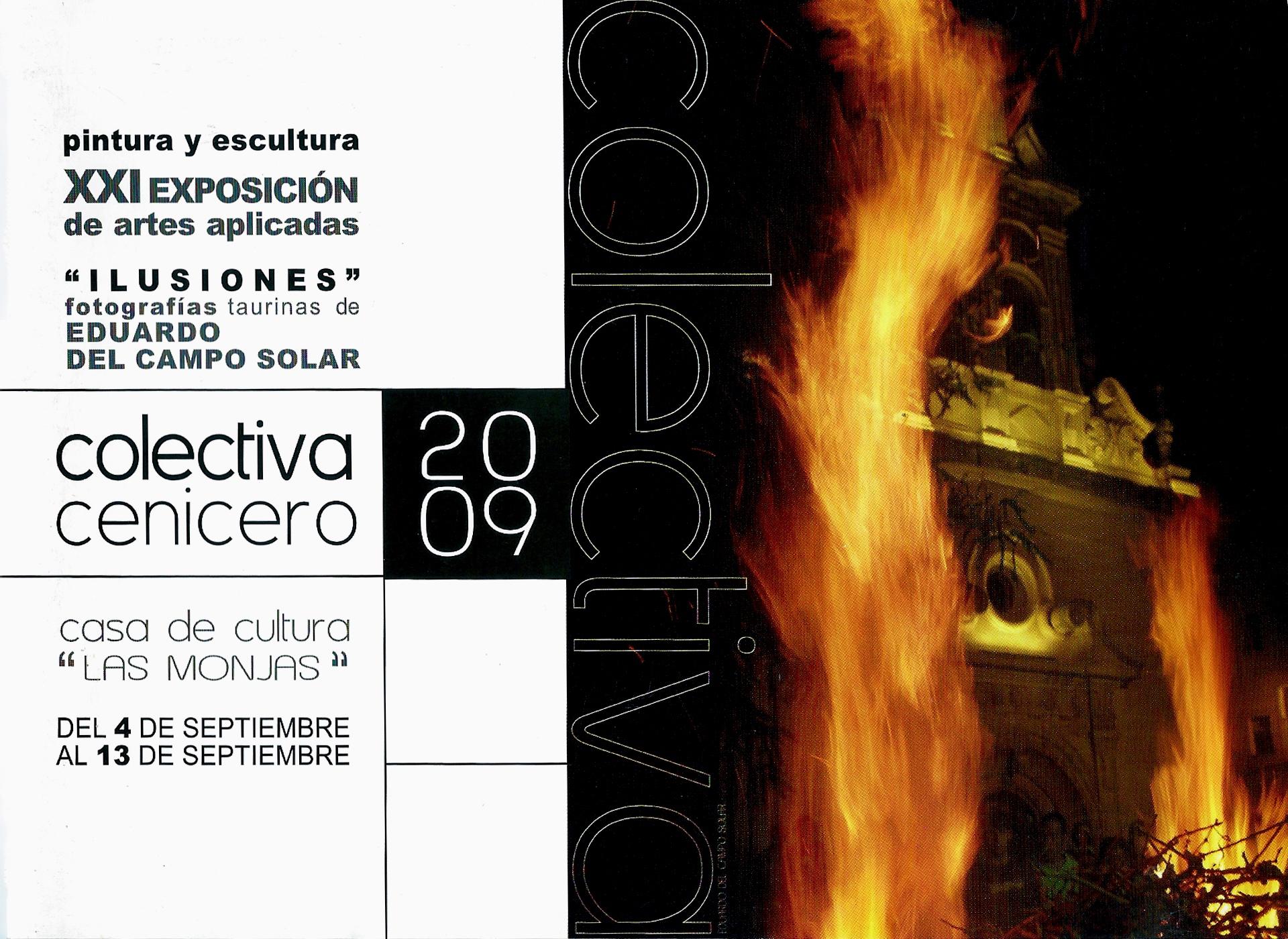 Colectiva 2009 - Pako Campo
