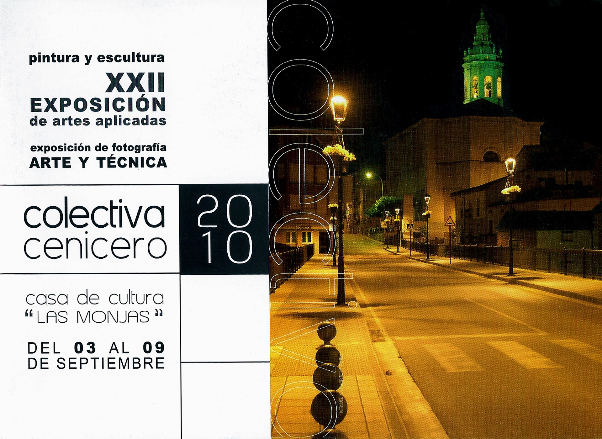 Colectiva 2010 - Pako Campo