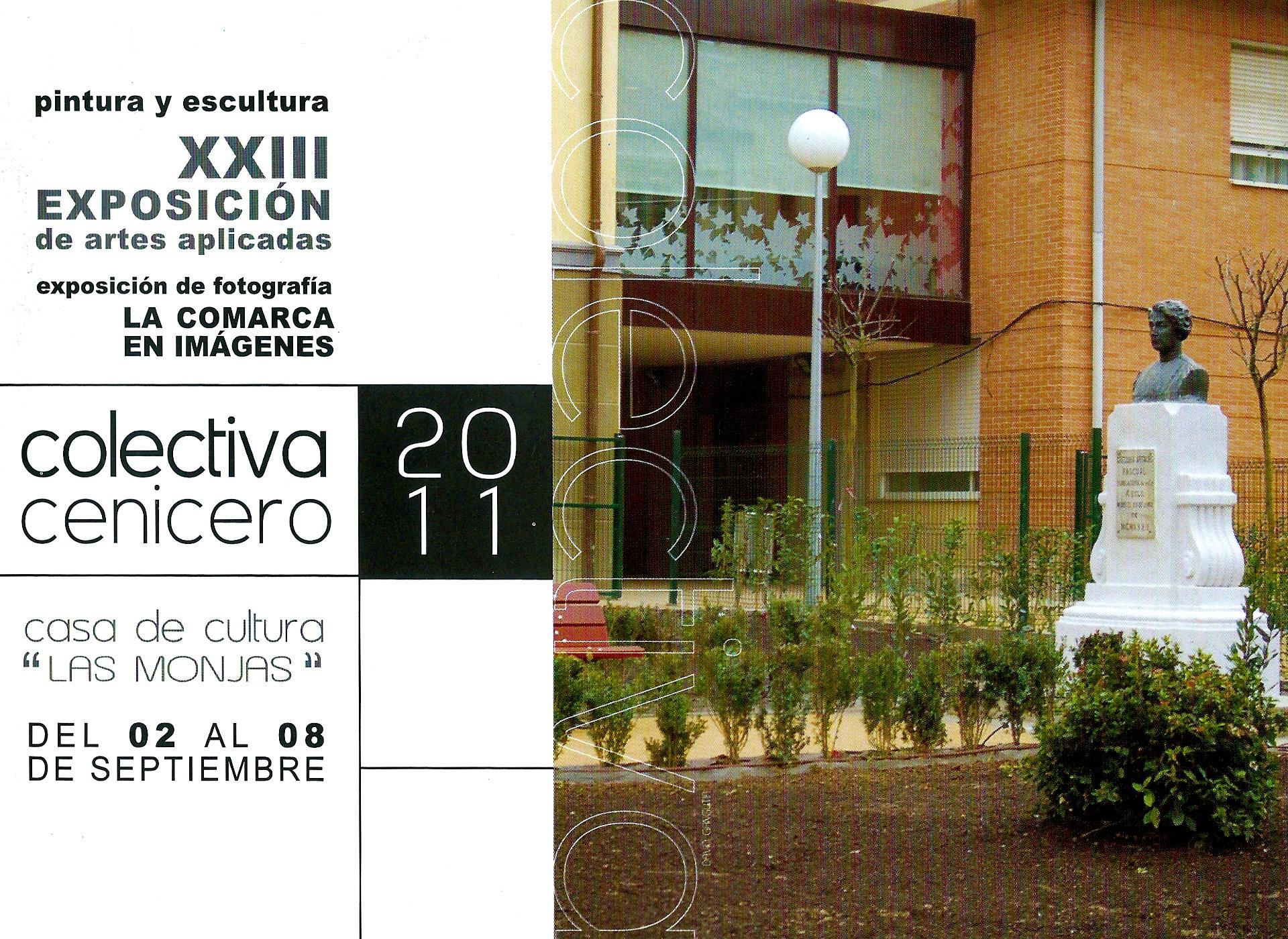 Colectiva 2011 - Pako Campo