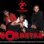 Gorditas by Pako Campo