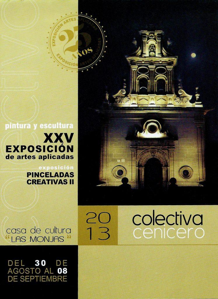 Colectiva 2013 - Pako Campo