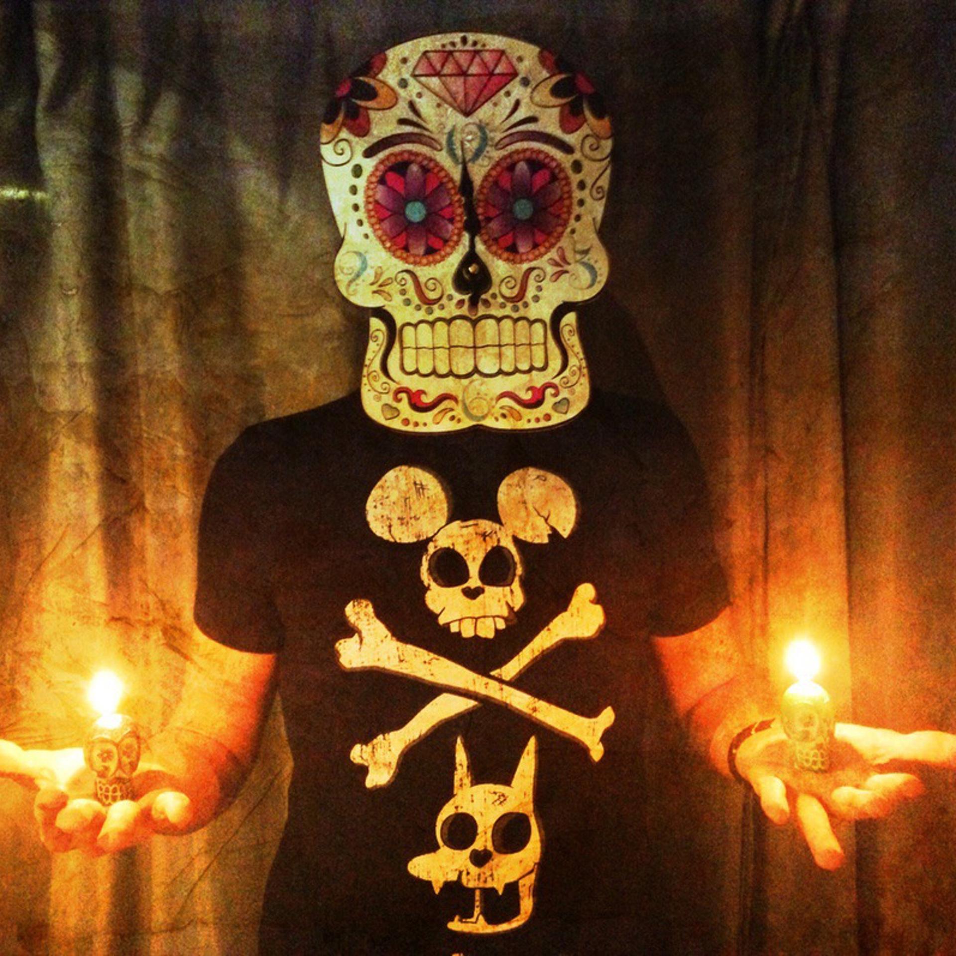 Halloween 2013 by Pako Campo