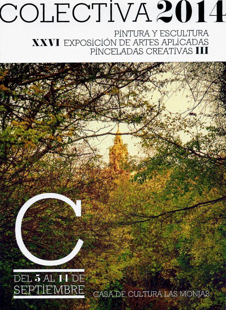 Colectiva 2014 - Pako Campo
