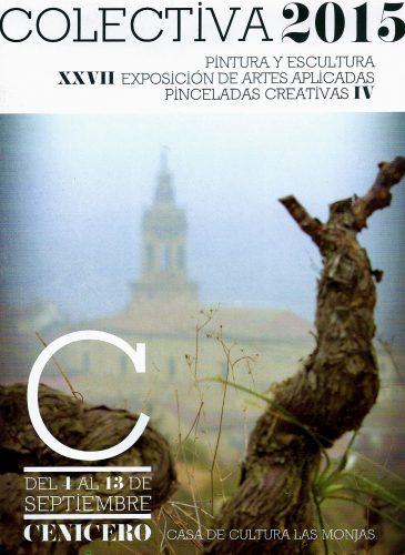 Colectiva 2015 - Pako Campo