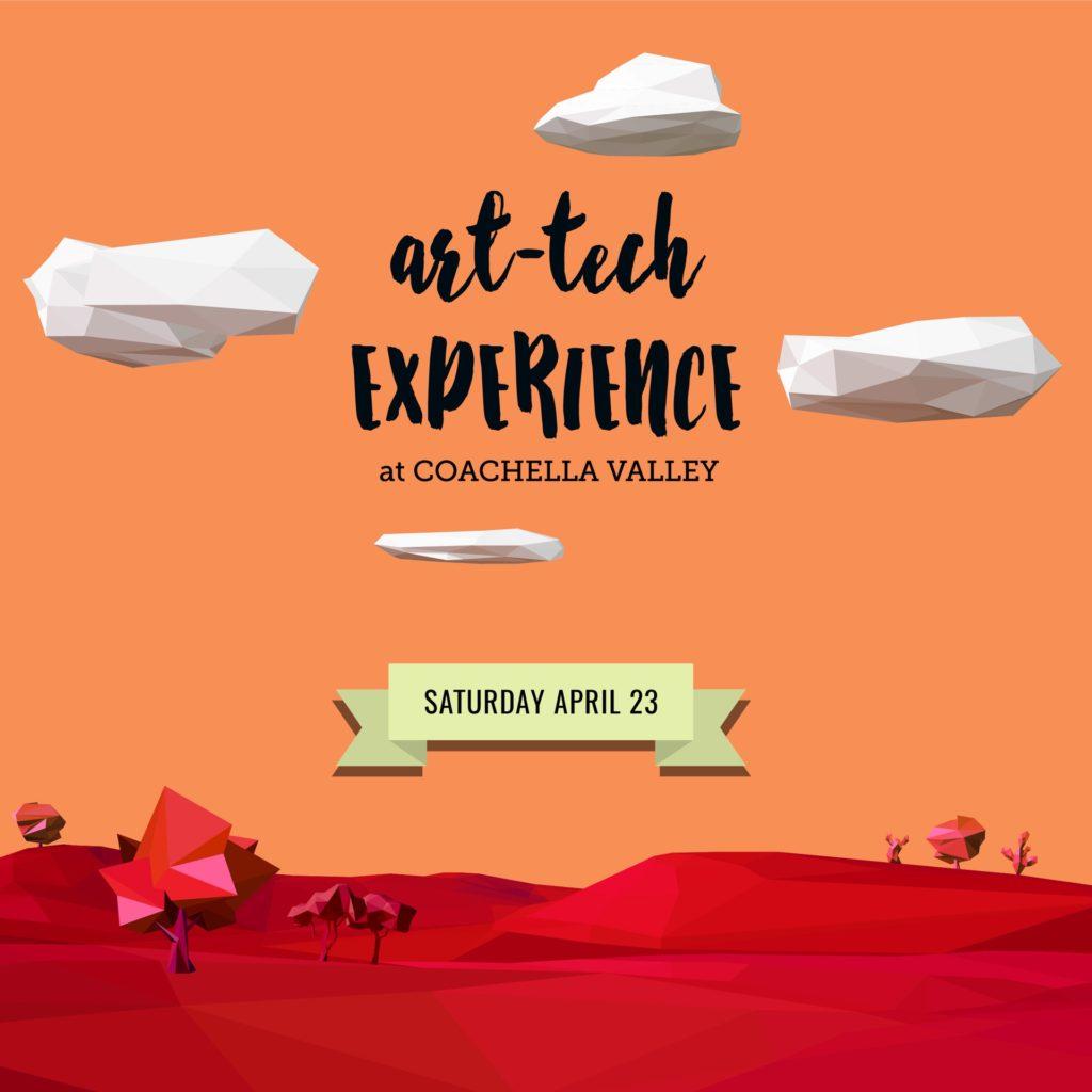 art-tech EXPERIENCE by Pako Campo