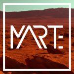 MARTE by Pako Campo