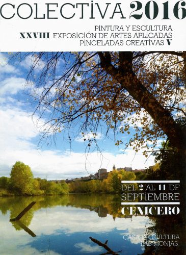 Colectiva 2016 - Pako Campo