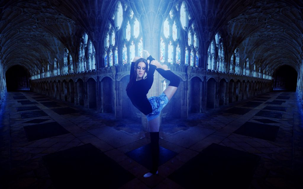 Inside Hogwarts by Pako Campo