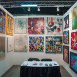 Ricieri Art Gallery - Pako Campo