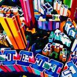 La ventana del arte. Primer Encuentro Internacional de Arte de América Latina y España