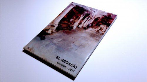 Revista El Regadío. Entrevista a Pako Campo