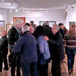 XVII Salón de Otoño de Pintura y Escultura de La Rioja - Pako Campo