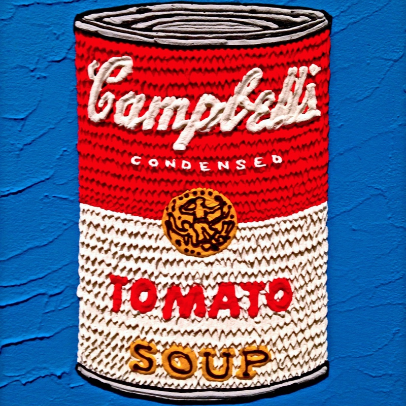 Campbell's - Unknown artist