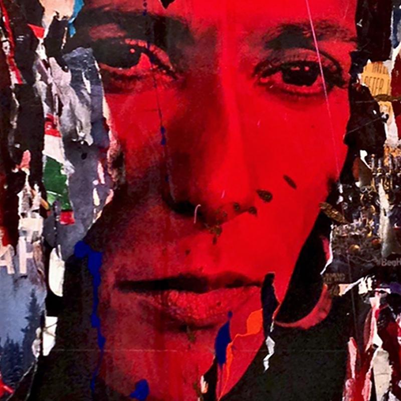 Collage - Nello Petrucci