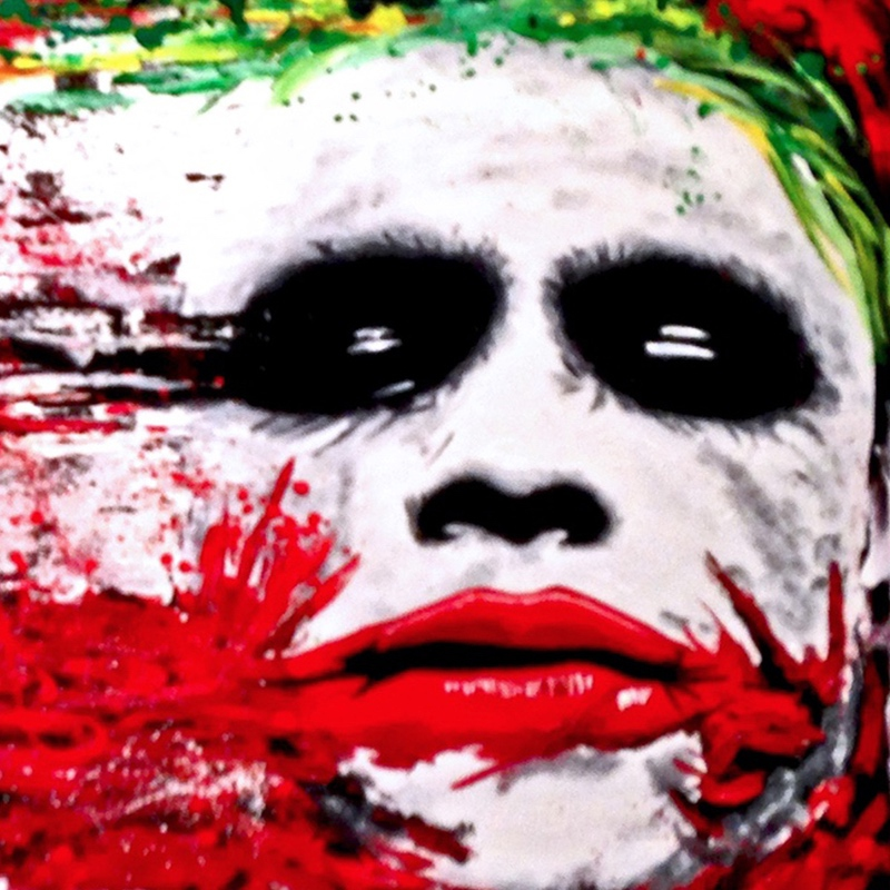 Joker - Layes Hussain