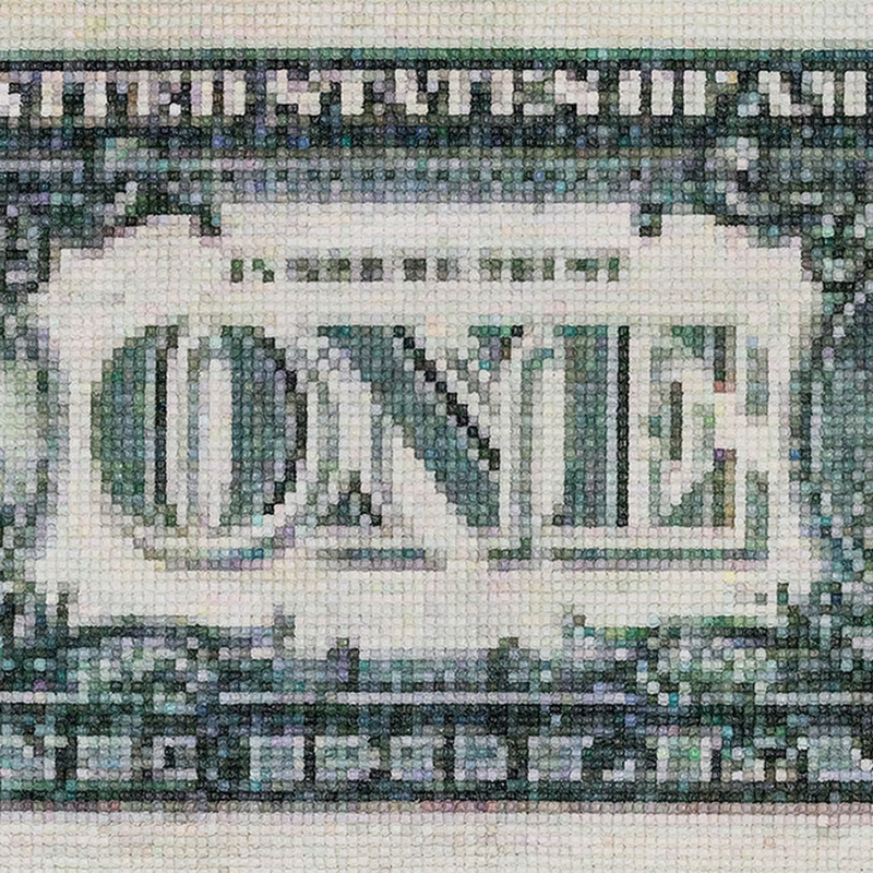 One buck - Chun Shi Stone