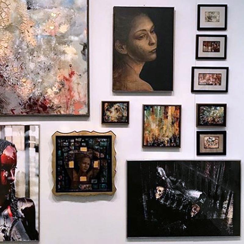 Artexpo Nueva York 2018 (Spanish)