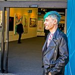 Artexpo New York 2018 - Entrance hall - Pako Campo