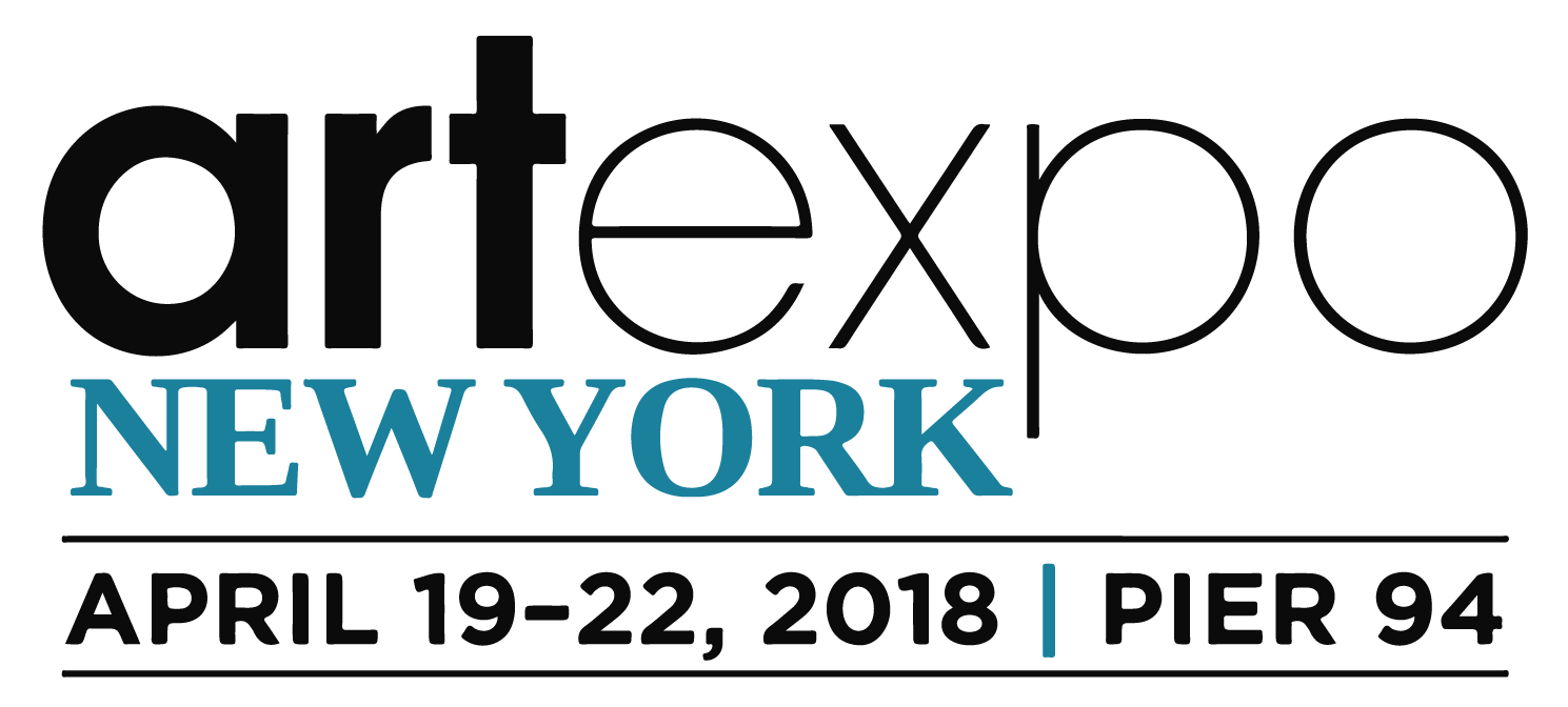 Artexpo New York 2018 - Pako Campo