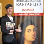 International Art Prize Raffaello 2018 Ceremony - Pako Campo