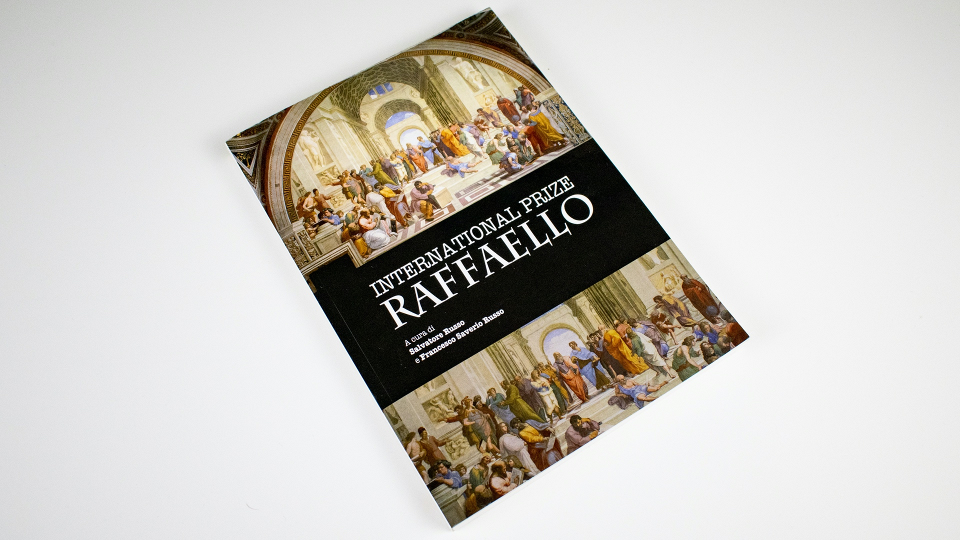 International Prize Raffaello Catalog