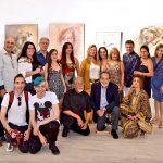 Participating artists - Pako Campo