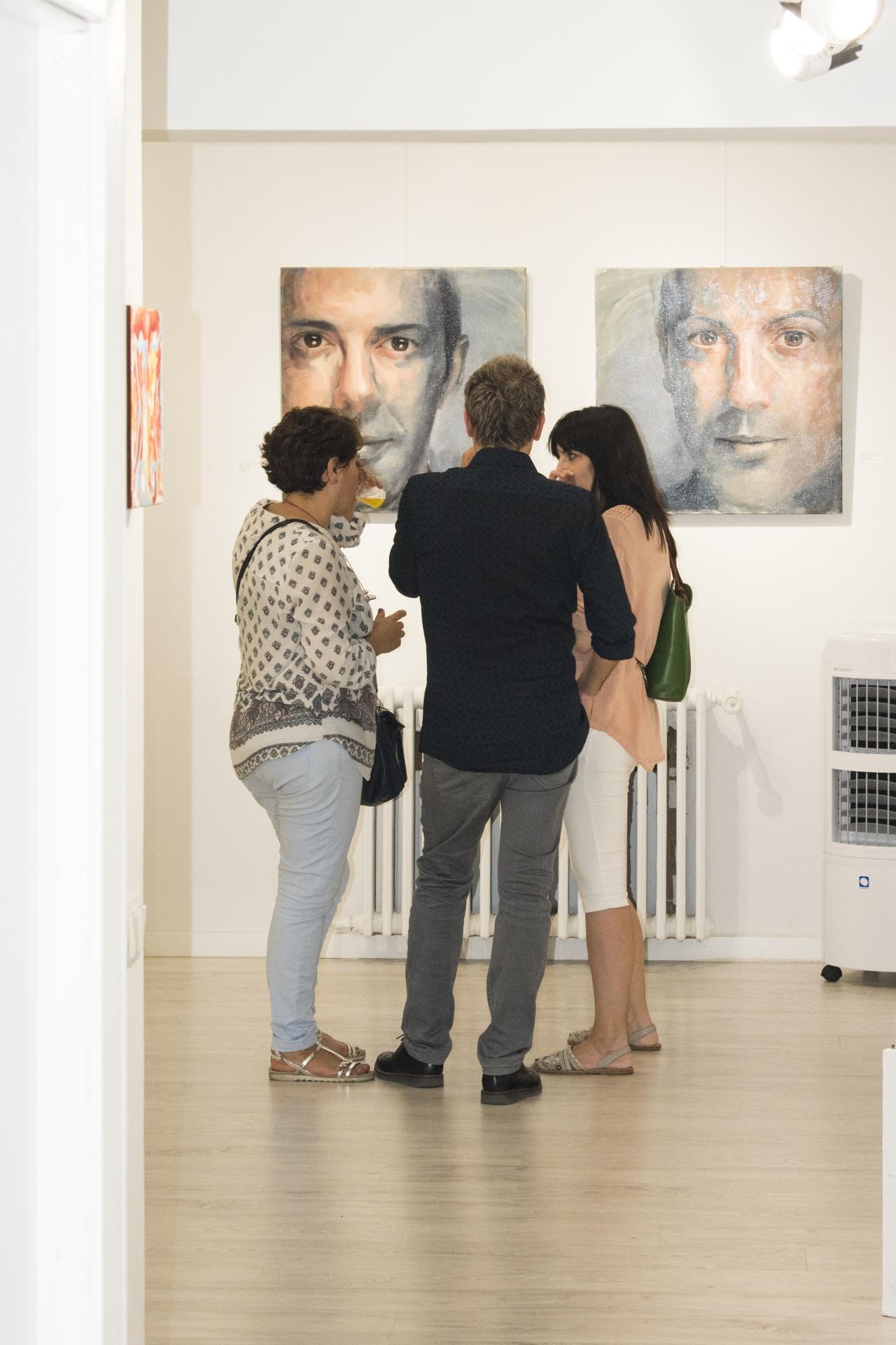 Exposición Tributo a Christian Dior - Pako Campo