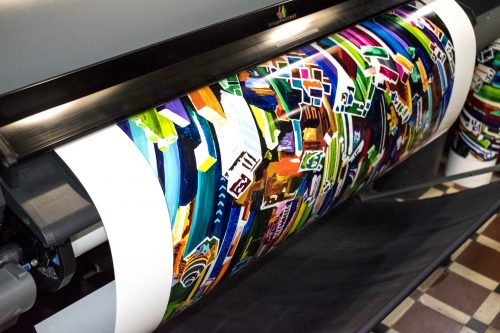 Giclée print - HQ prints - Pako Campo