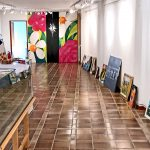 Set-up day - Pako Campo