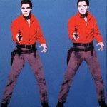Elvis Presley (1962) by Andy Warhol - Pako Campo