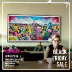 Black Friday Sale on Pako Campo Shop!