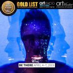 The Gold List - Art Market Magazine - Pako Campo