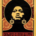 Power and Equality (2007) by Shepard Fairey - Pako Campo