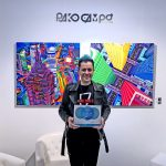 Last day of Artexpo New York 2019 01 by Pako Campo