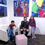 Last day of Artexpo New York 2019 04 by Pako Campo