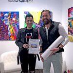 Last day of Artexpo New York 2019 06 by Pako Campo
