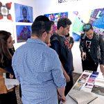 Last day of Artexpo New York 2019 09 by Pako Campo