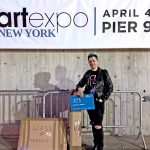 More Artexpo New York 2019 01 by Pako Campo