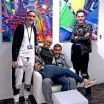 More Artexpo New York 2019 02 by Pako Campo