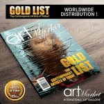 Art Market Magazine. The Gold List Special Edition #4 (Printed edition)