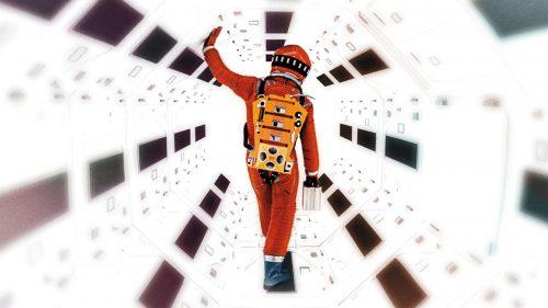 2001: A Space odyssey (1968) by Stanley Kubrick - Pako Campo