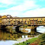 Ponte Vecchio, Florence by Pako Campo
